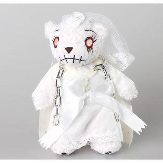 kužka igrače Teddy Smotorcyclees - Annabelle Wraithia, NNM