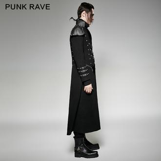 Moški plašč PUNK RAVE - Daemon, PUNK RAVE