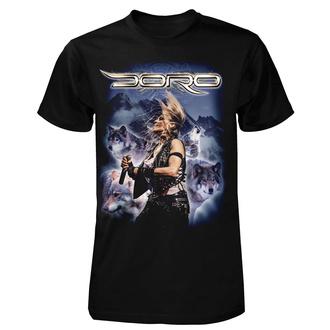 Moška metal majica Doro - Wolf - ART WORX, ART WORX, Doro