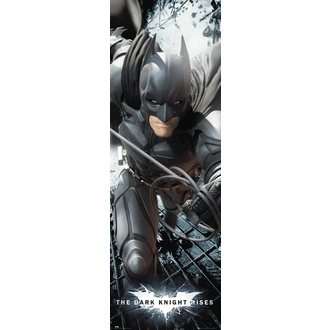 plakat Batman - The Dark Knight Rises Sol, NNM