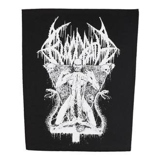 Veliki našitek Bloodbath - Morbid Antichrist - RAZAMATAZ, RAZAMATAZ, Bloodbath