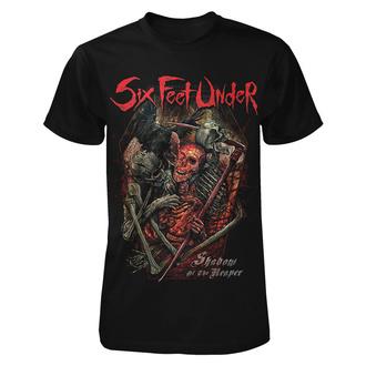 Moška metal majica Six Feet Under - Shadow of the Reaper - ART WORX, ART WORX, Six Feet Under