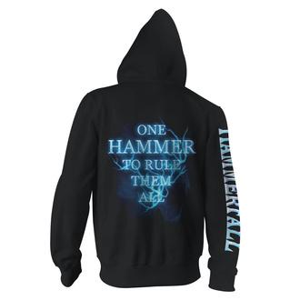 Moška jopa s kapuco Hammerfall - Second To One - ART WORX, ART WORX, Hammerfall