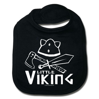Otroški Slinček Little Viking - Metal-Kids, Metal-Kids