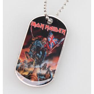 ovratnik (pes oznaka) Iron Maiden - Maiden England - RAZAMATAZ, RAZAMATAZ, Iron Maiden
