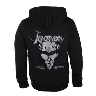jopa s kapuco moški Venom - Black Metal - RAZAMATAZ, RAZAMATAZ, Venom