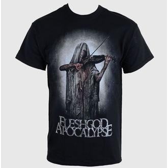 Moška Metal majica Fleshgod Apocalypse - Bloody Violinist - RAZAMATAZ, RAZAMATAZ, Fleshgod Apocalypse