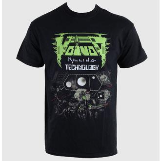 Moška Metal majica Voivod - RAZAMATAZ - ST1747