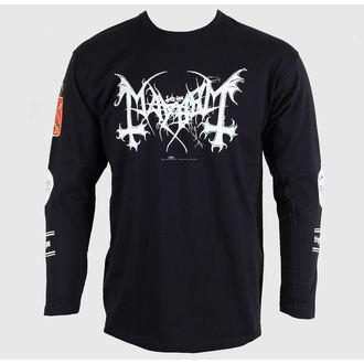 majica kovinski moški Mayhem - - RAZAMATAZ, RAZAMATAZ, Mayhem