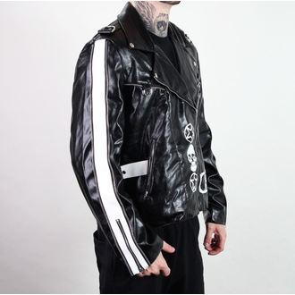 spomladi / jeseni jakno moški - Rock Jacket Lacrimas Profundere - ADERLASS, ADERLASS