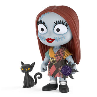 Figura Nightmare before Christmas - Sally, NNM
