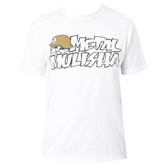 Moška ulična majica - IKON 2 - METAL MULISHA, METAL MULISHA