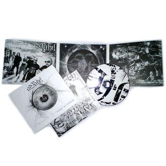 CD-ji Adnihil, Adnihil