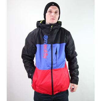 zima jakno moški - Marthus - MEATFLY - C, MEATFLY