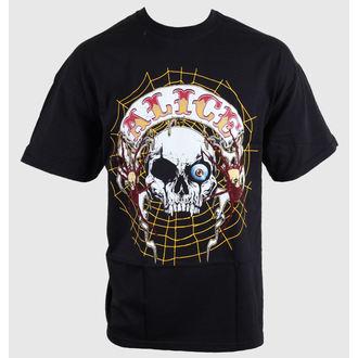 majica kovinski moški Alice Cooper - ROCK OFF - ROCK OFF, ROCK OFF, Alice Cooper