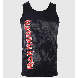 na vrh moški Iron Maiden - Zdravo Kontrast Trooper - ROCK OFF, BRAVADO EU, Iron Maiden
