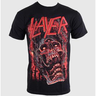 majica kovinski moški Slayer - - ROCK OFF, ROCK OFF, Slayer