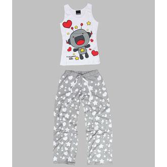 pajama (rezervoar na vrh + hlače) Cosmic, COSMIC