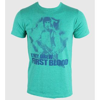 film majica moški Rambo - First Blood - AMERICAN CLASSICS, AMERICAN CLASSICS, Rambo
