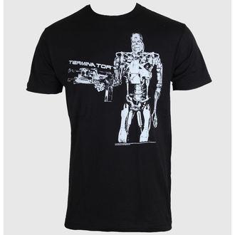 moška majica Terminator - Boom - AC, AMERICAN CLASSICS, Terminator