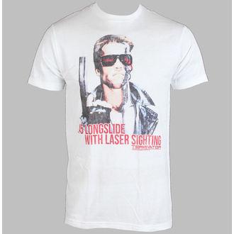 moška majica Terminator - Laser - Opazovanje - AC, AMERICAN CLASSICS, Terminator