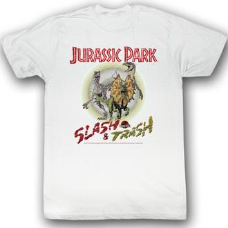 film majica moški Jurský park - Slash&Trash - AMERICAN CLASSICS, AMERICAN CLASSICS, Jurski park