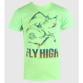 film majica moški Jurský park - Fly High - AMERICAN CLASSICS, AMERICAN CLASSICS, Jurski park