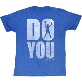 majica moški Muhammad Ali - Do You - AMERICAN CLASSICS, AMERICAN CLASSICS, Muhammad Ali