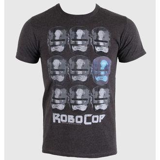 film majica moški Robocop - Standing Out - AMERICAN CLASSICS