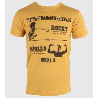 film majica moški Rocky - Rematch - AMERICAN CLASSICS, AMERICAN CLASSICS, Rocky