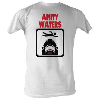film majica moški čelisti - Amity Waters - AMERICAN CLASSICS, AMERICAN CLASSICS, Žrelo