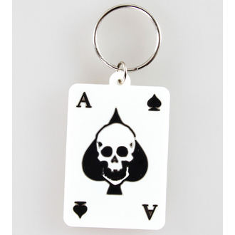 ključ prstan (obesek) As Of Spades - PYRAMID POSTERS, PYRAMID POSTERS