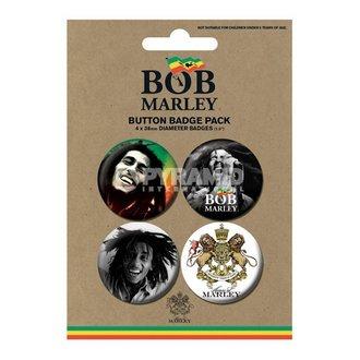 značke Bob Marley - Photo - PYRAMID POSTERS, PYRAMID POSTERS, Bob Marley