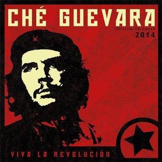 koledar do leto 2014 Che Guevara - PYRAMID POSTERS, PYRAMID POSTERS, Che Guevara