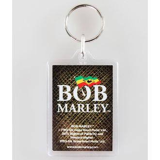 ključ prstan (obesek) Bob Marley - Sepia - PYRAMID POSTERS, PYRAMID POSTERS, Bob Marley