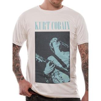 majica kovinski moški Nirvana - Nirvana - LIVE NATION, LIVE NATION, Nirvana