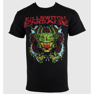 Metal majica moški Killswitch Engage - Dragon - BRAVADO, BRAVADO, Killswitch Engage
