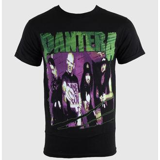 majica kovinski moški Pantera - Skupina Skica - BRAVADO, BRAVADO, Pantera
