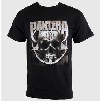 majica kovinski moški Pantera - Metal Skull - BRAVADO, BRAVADO, Pantera