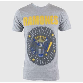 majica kovinski moški Ramones - Y&B Seal - BRAVADO, BRAVADO, Ramones