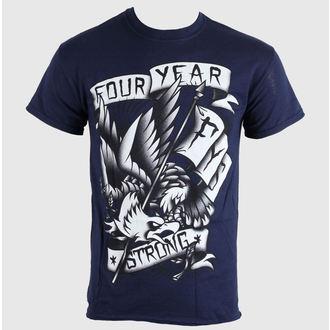 Metal majica moški Four Year Strong - Eagles Spear - LIVE NATION, LIVE NATION, Four Year Strong