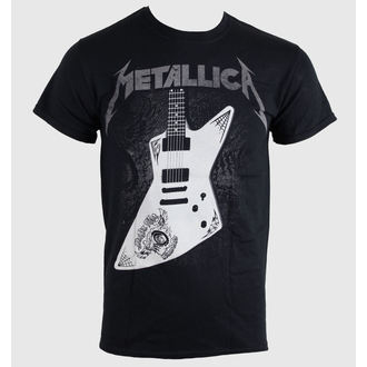 Moška metal majica Metallica - Papa Het Guitar - NNM - 0690
