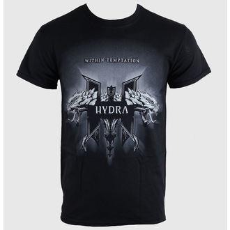 majica kovinski moški Within Temptation - Hydra Grey - LIVE NATION, LIVE NATION, Within Temptation