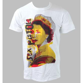 majica kovinski moški Sex Pistols - Multi Colour Queen - LIVE NATION, LIVE NATION, Sex Pistols