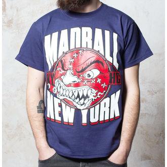 majica kovinski moški Madball - Red Ball - Buckaneer, Buckaneer, Madball