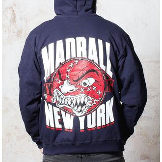 jopa s kapuco moški Madball - Red Ball - Buckaneer, Buckaneer, Madball