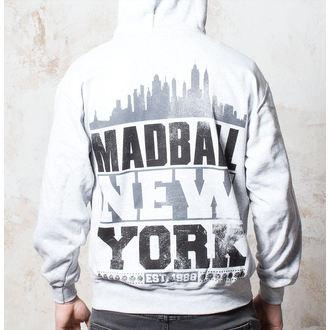 jopa s kapuco moški Madball - Skyline - Buckaneer, Buckaneer, Madball