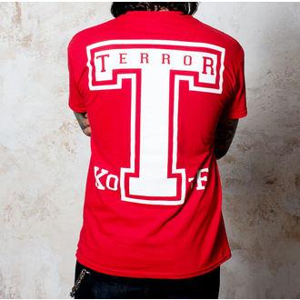 Metal majica moški Terror - BigT - Buckaneer, Buckaneer, Terror