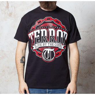 Metal majica moški Terror - Chain - Buckaneer, Buckaneer, Terror