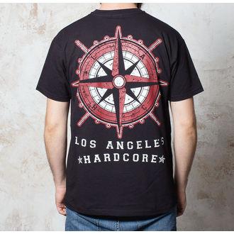 Metal majica moški Terror - Compass - Buckaneer, Buckaneer, Terror